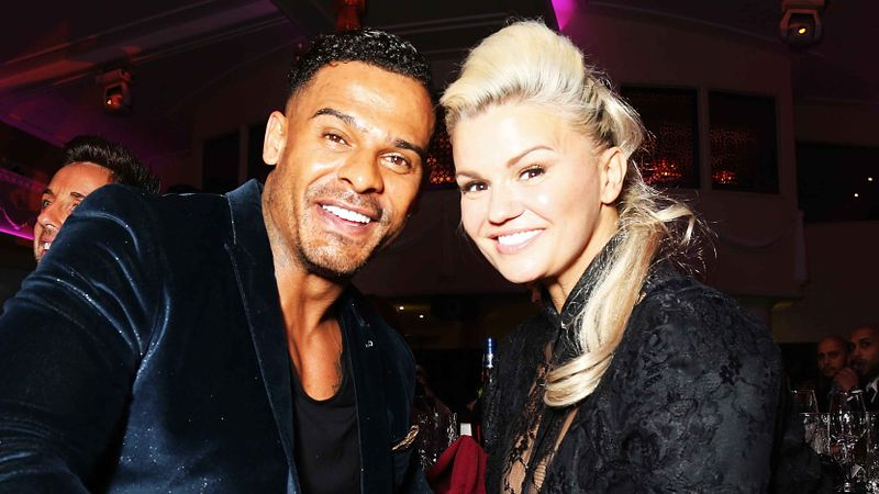 Kerry Katona's ex George Kay died after 'eating cocaine'