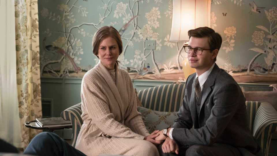 New Trailer For The Goldfinch