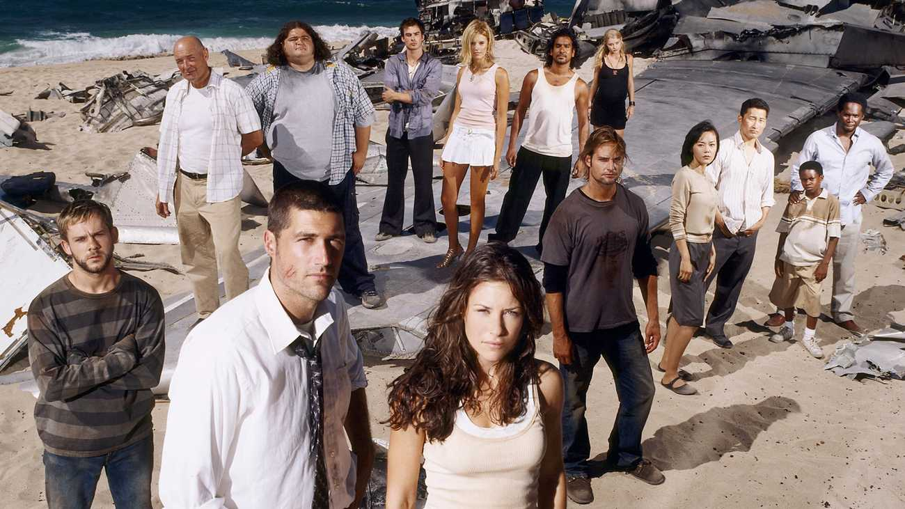 The 50 Best TV Shows Ever | Movies | Empire