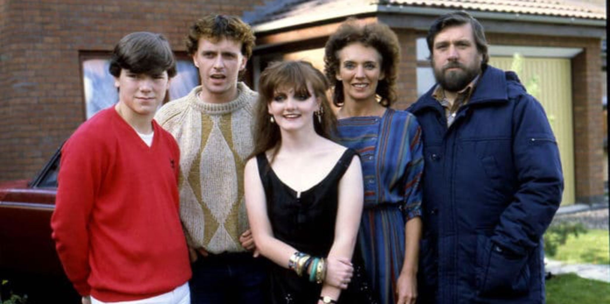 Brookside: 34 solid reasons why we still miss the Scouse soap | Closer