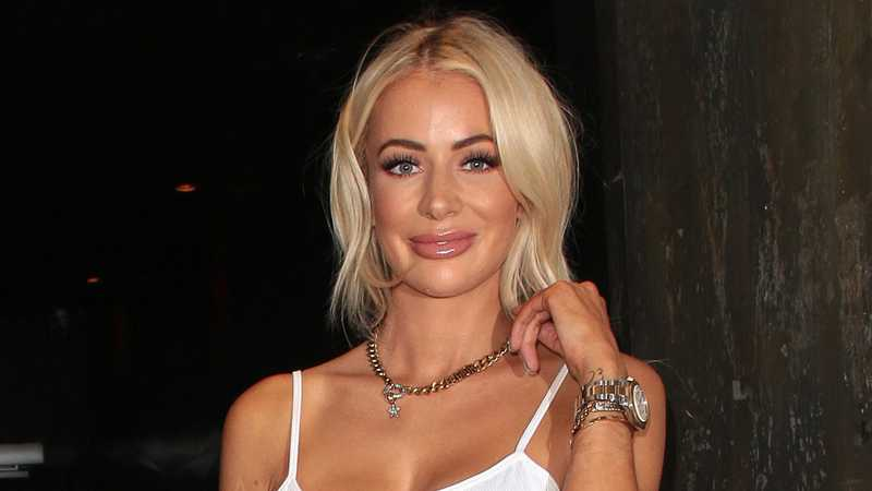 "Olivia Attwood slams body shamers who called her ""too skinny"""