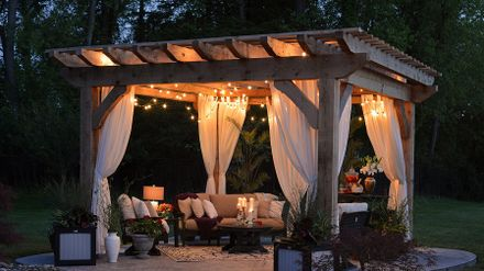 The Best Garden Gazebos For Shade And Design Home What S The Best