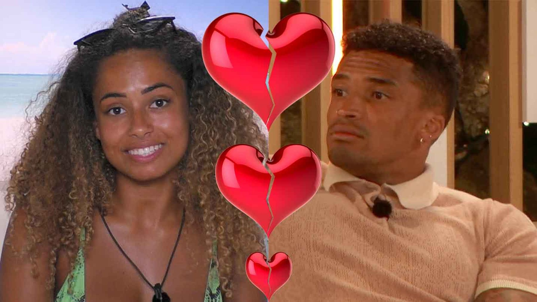 Love Island's Amber Gill reveals why she wouldn't have won