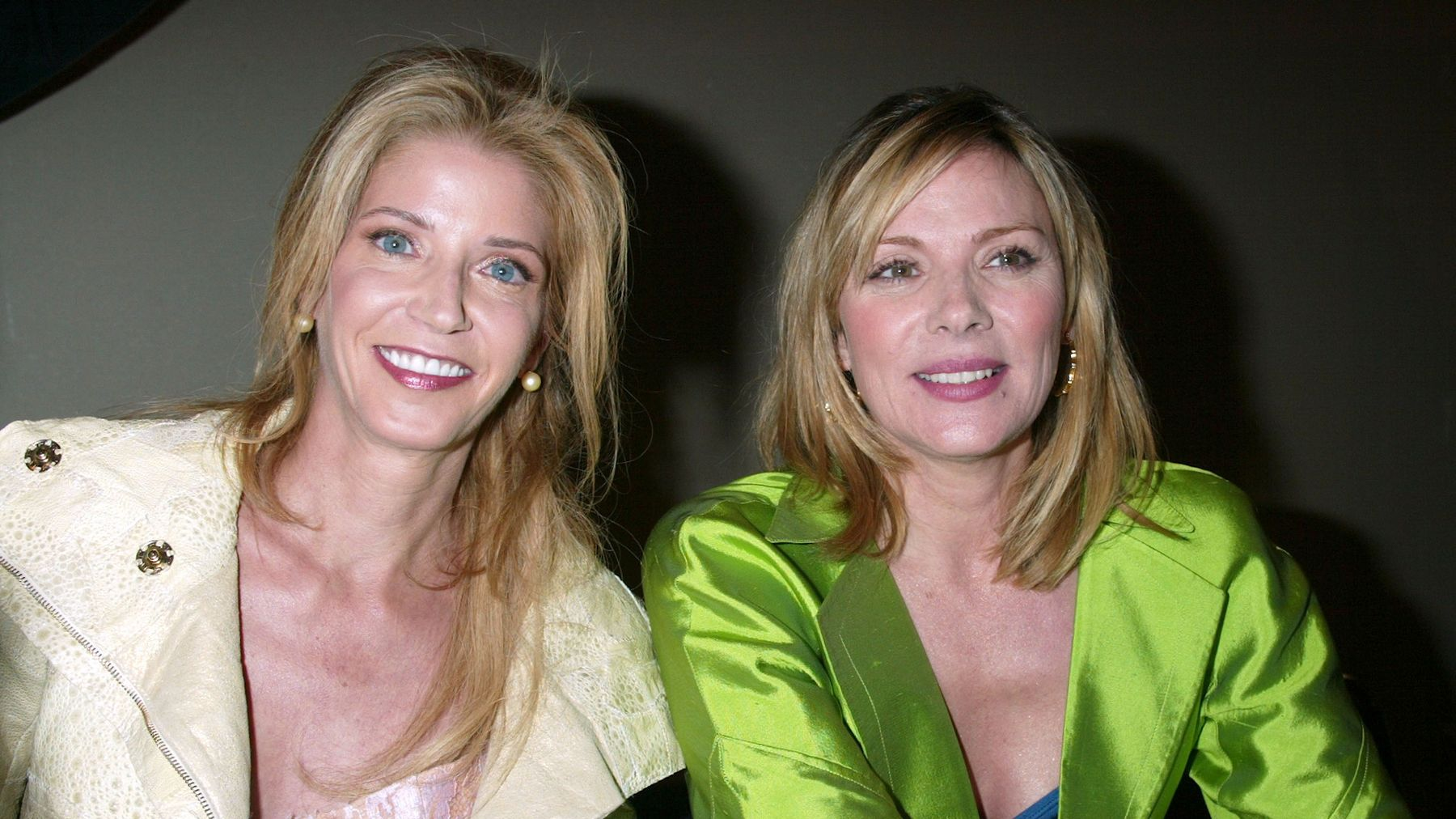 Candace Bushnell Regrets Not Having Kids - We Should Applaud