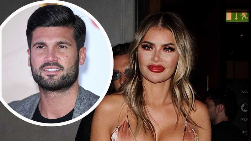 Chloe Sims reveals she lost TWO STONE after 'humiliating' Dan Edgar