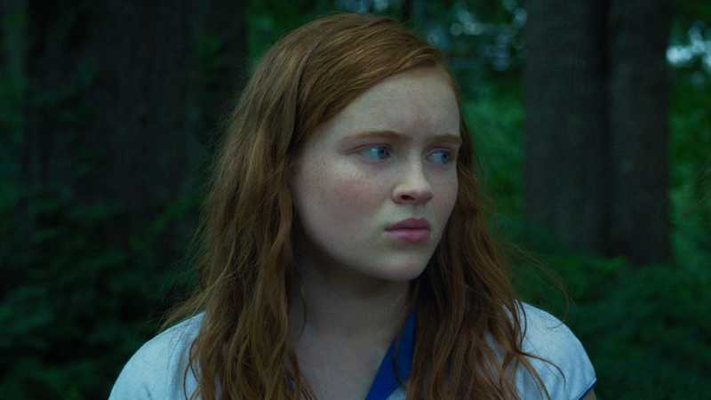Stranger Things' Sadie Sink opens up about the impact of Billy's death on Max