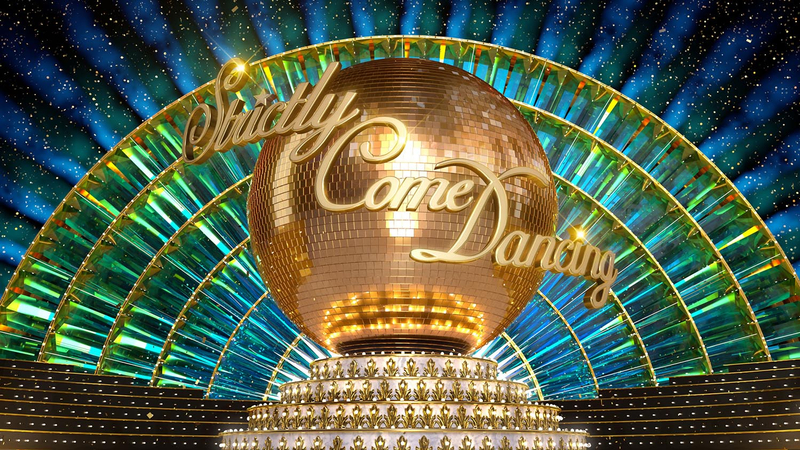 Coronation Street favourite has signed up for Strictly Come Dancing