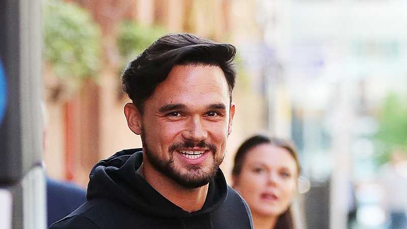 Gareth Gates delights fans by sharing rare photo of his beautiful daughter Missy