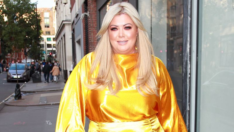 Gemma Collins 'signs RECORD DEAL' with major label