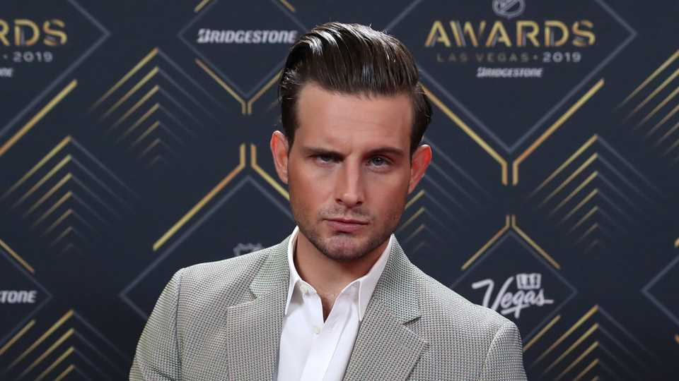 Nico Tortorella Joins The Latest Walking Dead Spin-Off