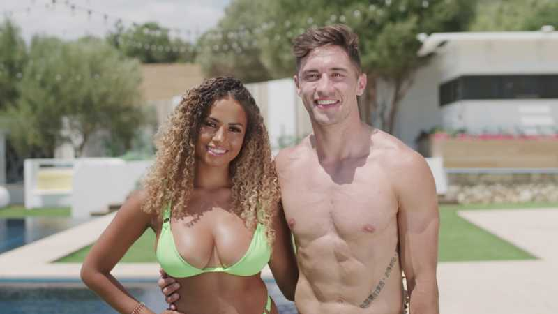 Love Island 2019: Bosses scrap spin-off show in fear Amber and Greg will split