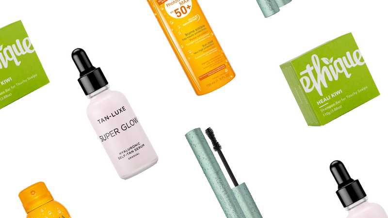 Beauty essentials to pack for your last minute getaway ⛱