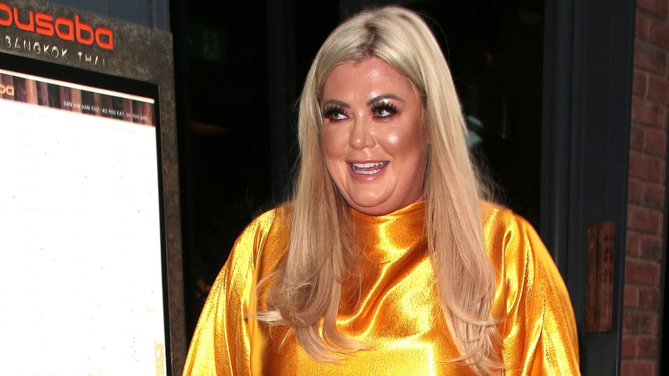 Gemma Collins FINALLY confesses how she dropped two stone | Closer