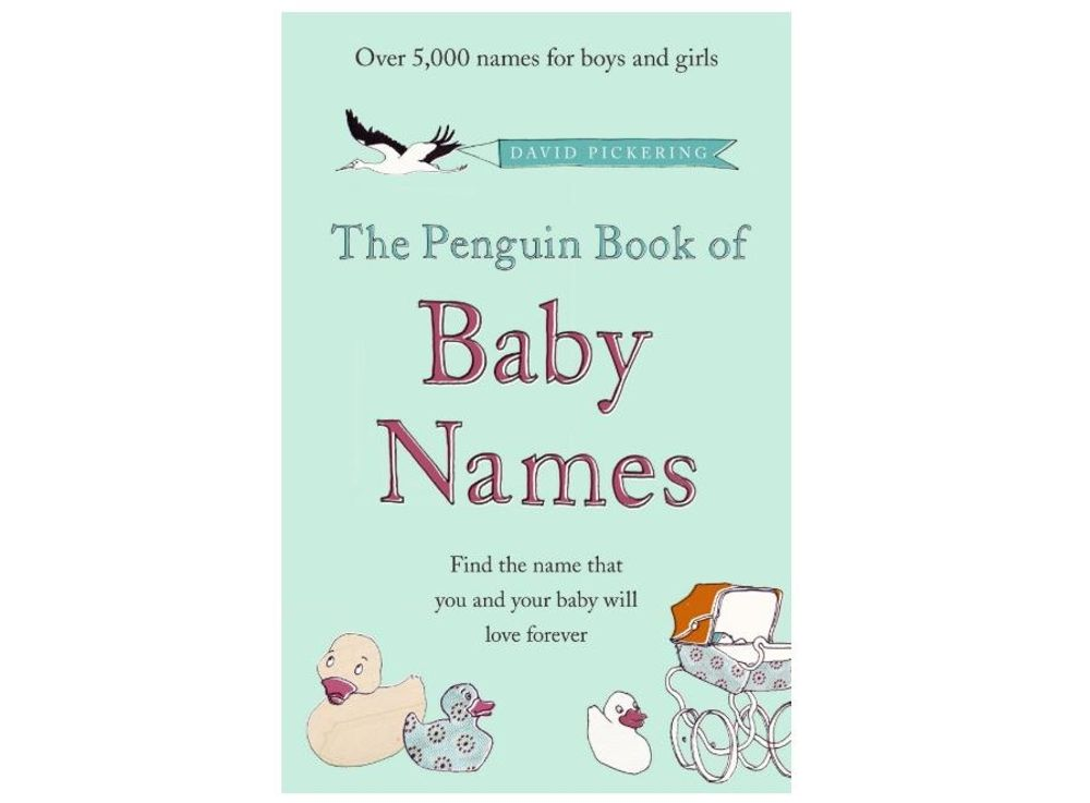 Baby names: 90 beautiful girl names from books - and their