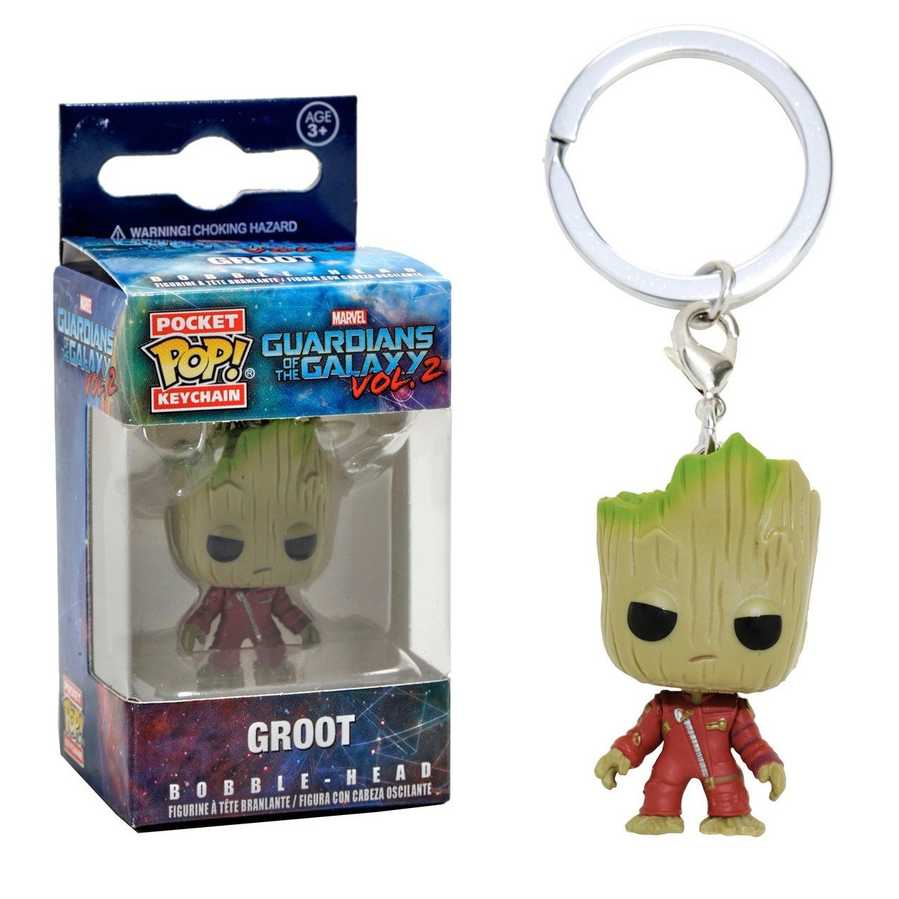 Get On That Groot Groove: The Best Groot Accessories