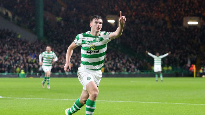 Tierney smashes record fee for Scotland international