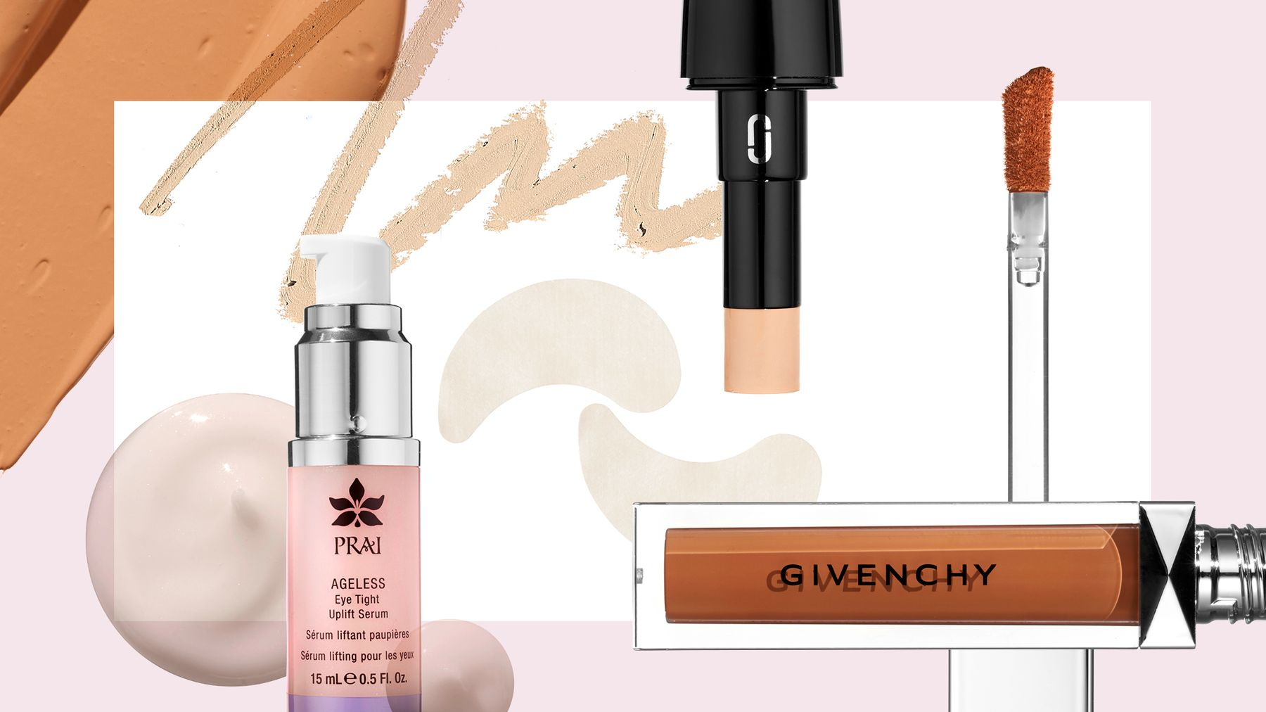 The Best Eye Creams and Concealers To Combat Everything From