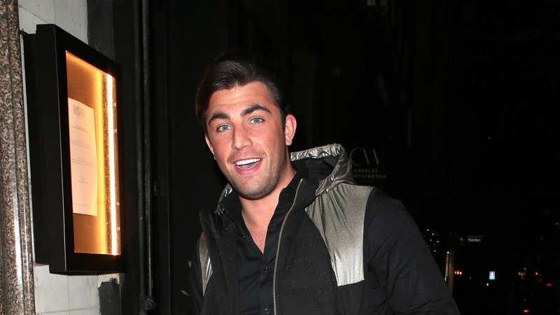 Celebs Go Dating's Jack Fincham releases apology after missing This Morning interview