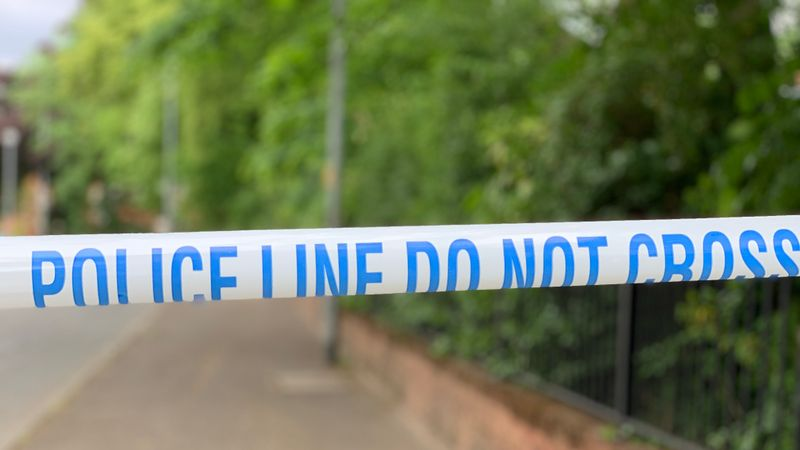 Teenage girl attacked with a metal bar in Blackpool by a group of men
