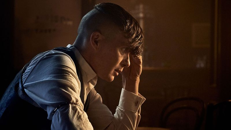 Arctic Monkeys, Radiohead and David Bowie for Peaky Blinders soundtrack album