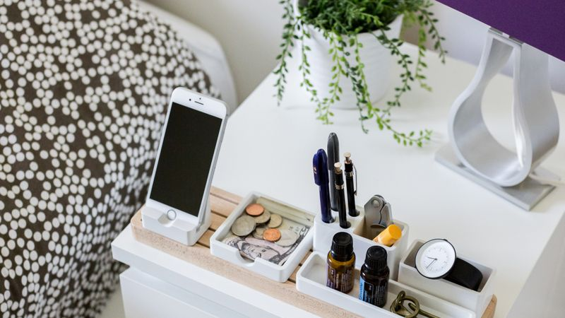 Make Your Bedside Table Instagrammable With The Help Of Pinterest