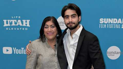 Empire Podcast #376:  Gurinder Chadha And Viveik Kalra