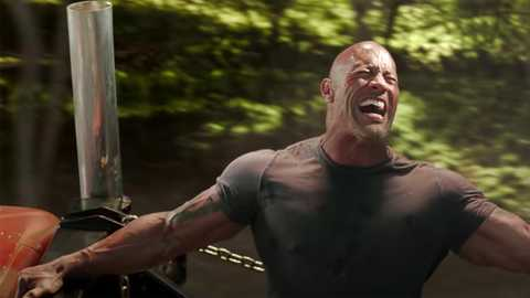 Hobbs & Shaw Holds On Atop The US Box Office