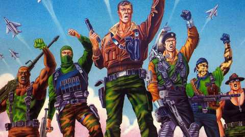 New G.I. Joe Movie In The Works