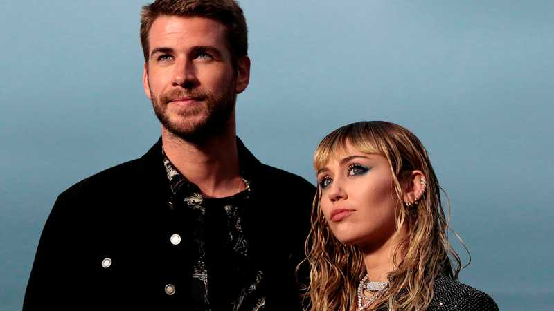 Miley Cyrus breaks silence after split from husband Liam Hemsworth