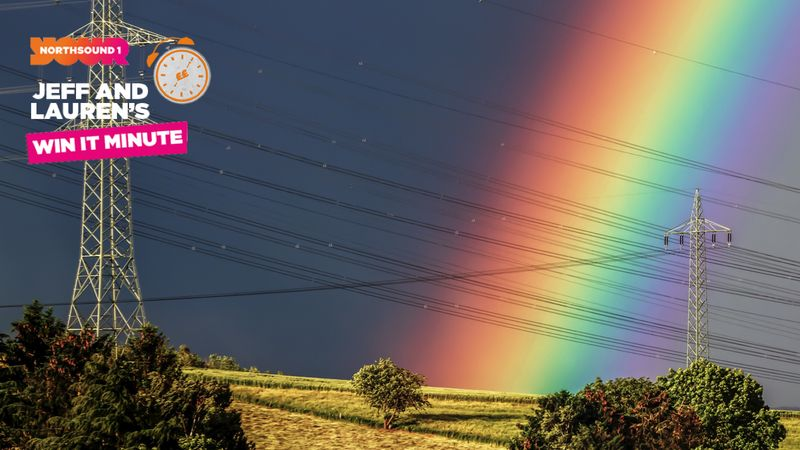 Win it Minute: 'Taste the Rainbow' is the slogan of which sweet?