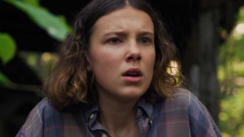 Stranger Things' fan theory pins Eleven as the chief villain