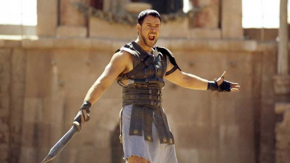 Russell Crowe Reveals Gladiator's Maximus Nearly Had A Different Fate