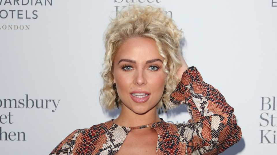 Everything you need to know about Love Island star Gabby Allen