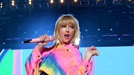 Taylor Swift Confirms Her Next Single Is Coming This Week Entertainment Heat