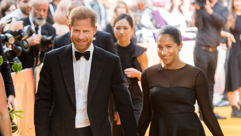 Despite Their Environmental Efforts, Harry And Meghan Apparently Flew To Ibiza By Private Jet