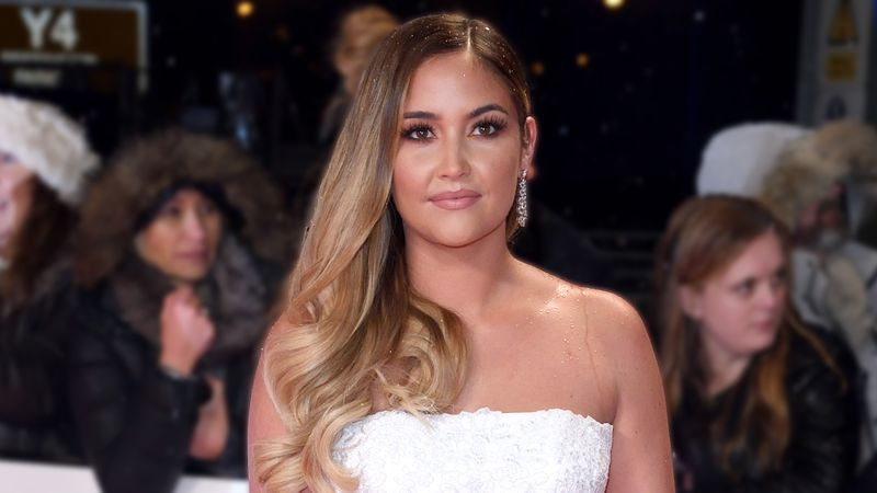 Jacqueline Jossa posts emotional message and confesses she's 'not coping'