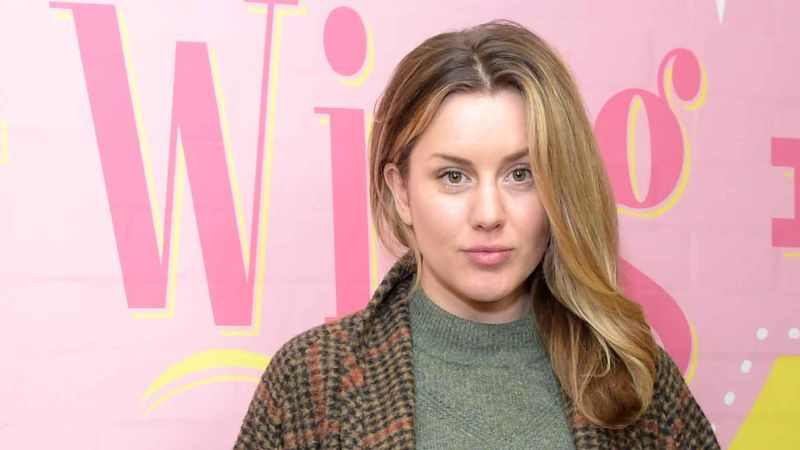 Made in Chelsea's Caggie Dunlop on why she won't do reality TV again