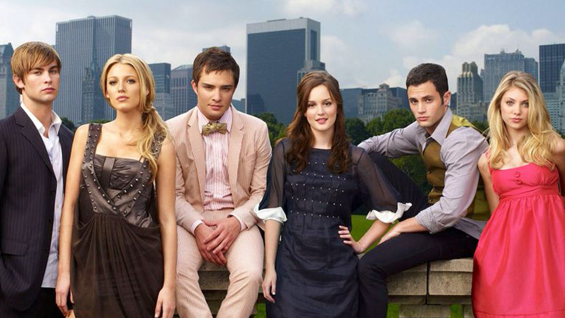 Gossip Girl Is Getting A Reboot So Here\'s 45 Things You Didn ...