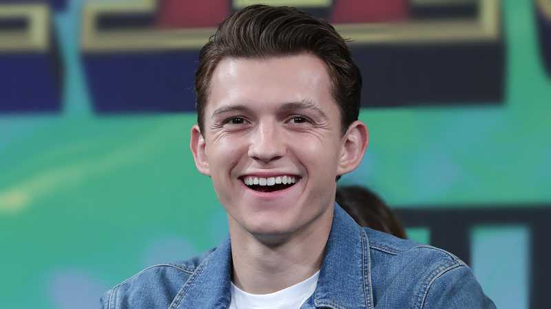 Tom Holland: Everything you need to know