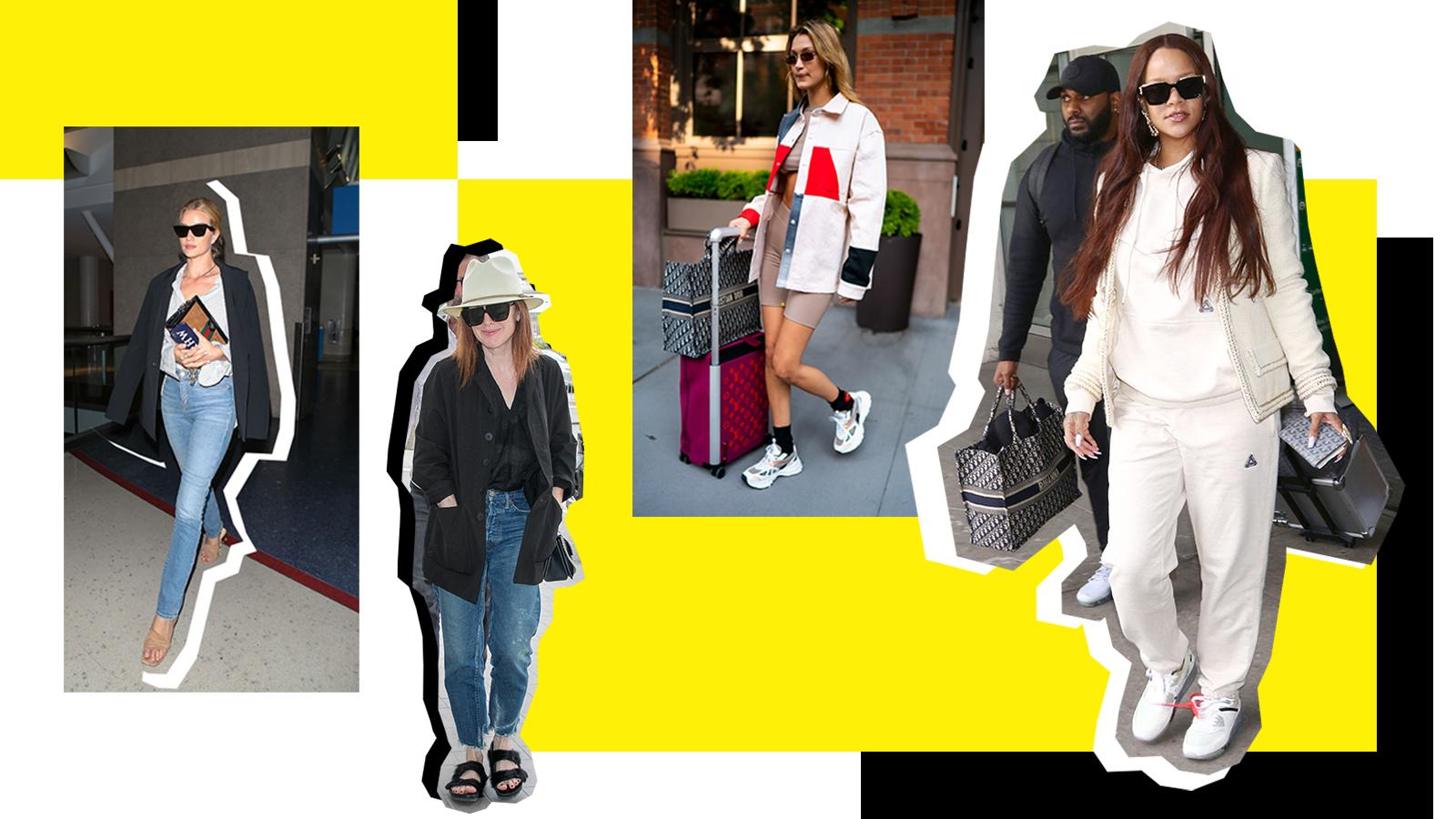 Very Important Question: Which Airport Traveller Are You