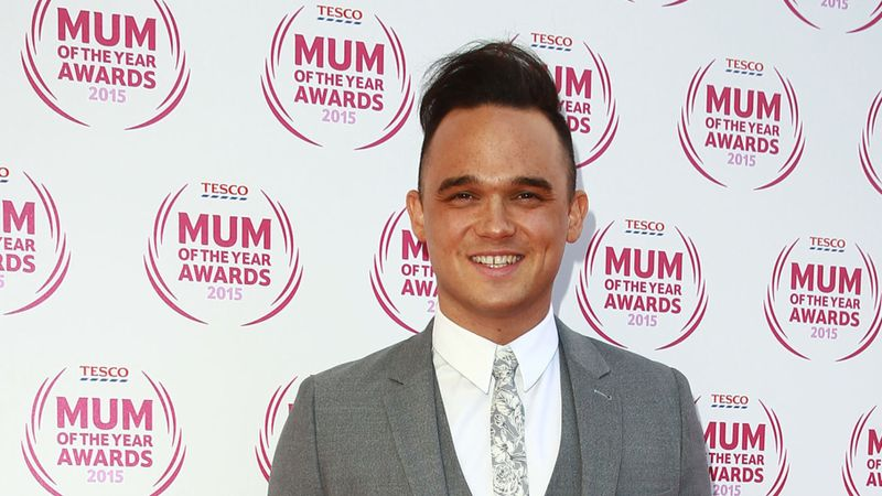 Gareth Gates likes sultry photo of Love Island star in wake of Faye Brookes split