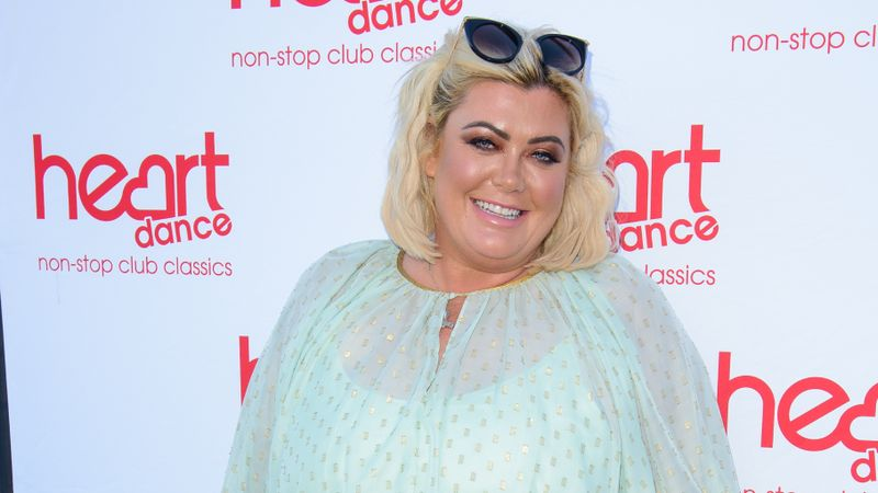 Gemma Collins admits real reason behind three stone weight loss – and it's NOT a vegan diet