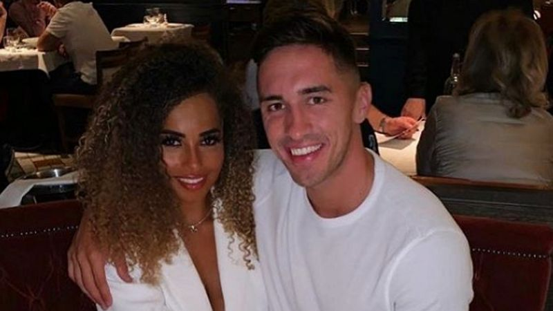 In Defence Of Love Island's Greg and Amber Not Being Boyfriend And Girlfriend Yet