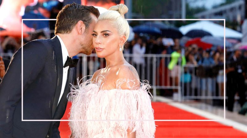 Wait, Bradley Cooper's 'Romantic Getaway With Lady Gaga' Wasn't Actually With Lady Gaga