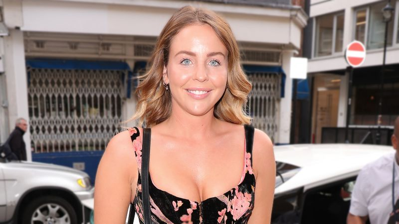 TOWIE's Lydia Bright announces pregnancy - following split from Lee