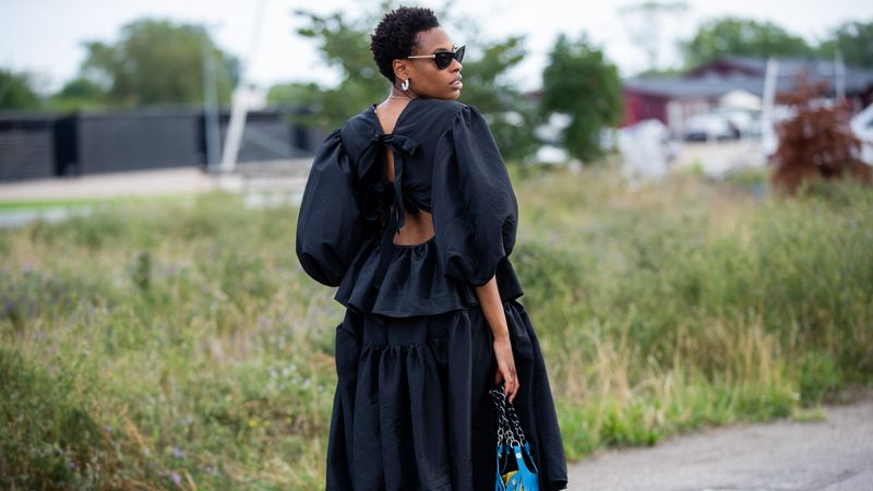 The Tent Dress Is Fashion's Favourite New Trend