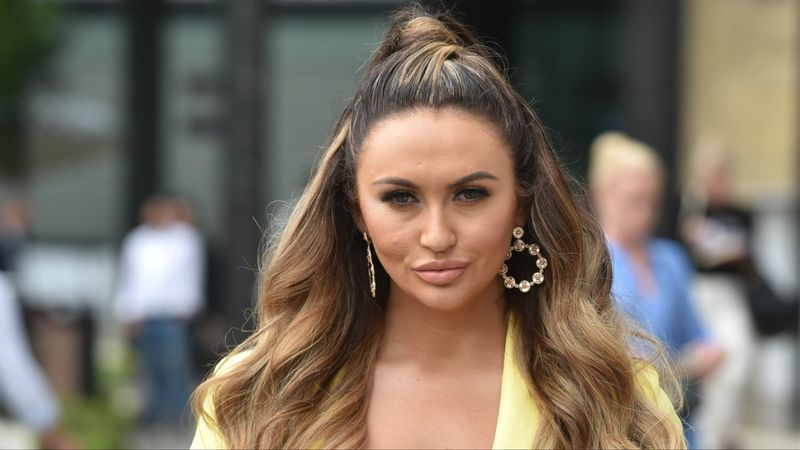 Charlotte Dawson spills all in Snog, Marry, Avoid with Closer online