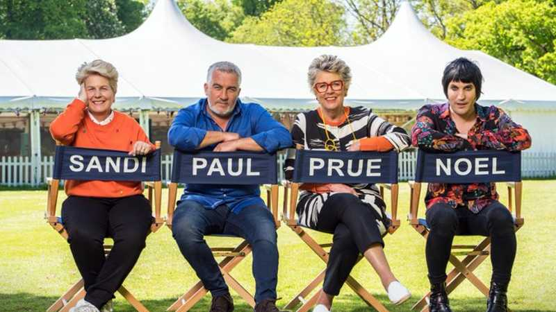 The Great British Bake Off 2019: Who is in the line-up?
