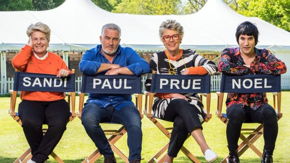 The Great British Bake Off 2019: Meet the cast for this ...