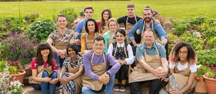 Bake Off fans lose their cool over brutal double ...